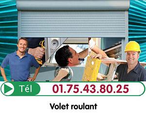 Deblocage Volet Roulant Chevry Cossigny