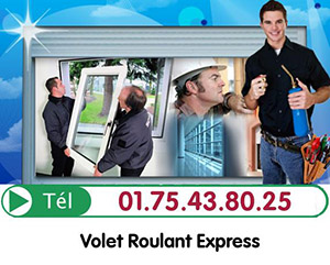 Depannage Volet Roulant Chevry Cossigny